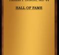 Hall of Fame 1971