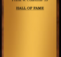 Hall of Fame 1978