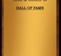 Hall of Fame 1989