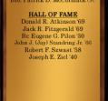 Hall of Fame 1990