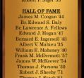 Hall of Fame 1991