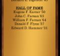 Hall of Fame 1993