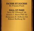 Hall of Fame 1994