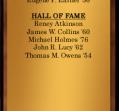 Hall of Fame 1995