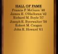 Hall of Fame 1996