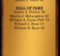 Hall of Fame 1997