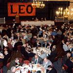 Leo Says Goodbye To A Great Guy, Jack Howard '61