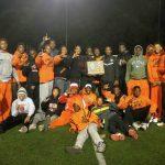 Track Team 2014
