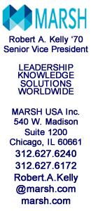 marsh First Friday Club October 2014