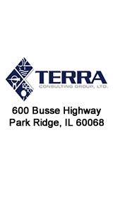 terra First Friday Club October 2014