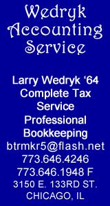wedryk Robert J. Sheehy 71