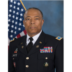William J. Walker '75, promoted to Brigadier General of D.C. Army National Guard