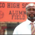 Shaka Rawls '93 named principal at Leo High School
