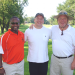 A Successful 2016 Golf Outing