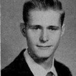 Carl V. Olson, Class of 1954